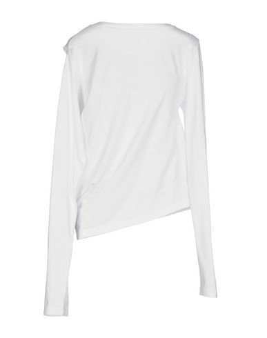 Mm6 Huset Margiela Camiseta utløp kjøp bestselger klassisk billig pris klaring få autentiske billig pris fabrikkutsalg gkbzXKG9v