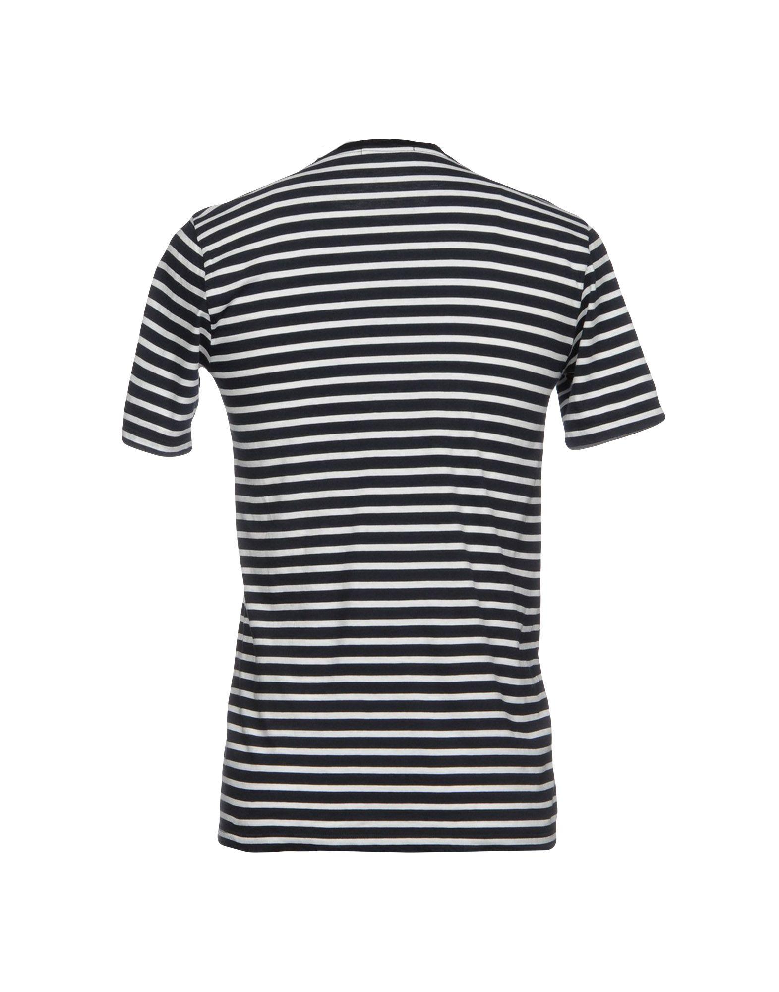 T-Shirt Brian Dales - Uomo - Dales 12084326NW 31c757