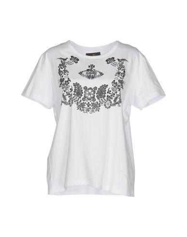 Vivienne Westwood Anglomania Camiseta salg butikk for YRAbvnROTx