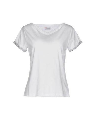 REDValentinoTシャツ
