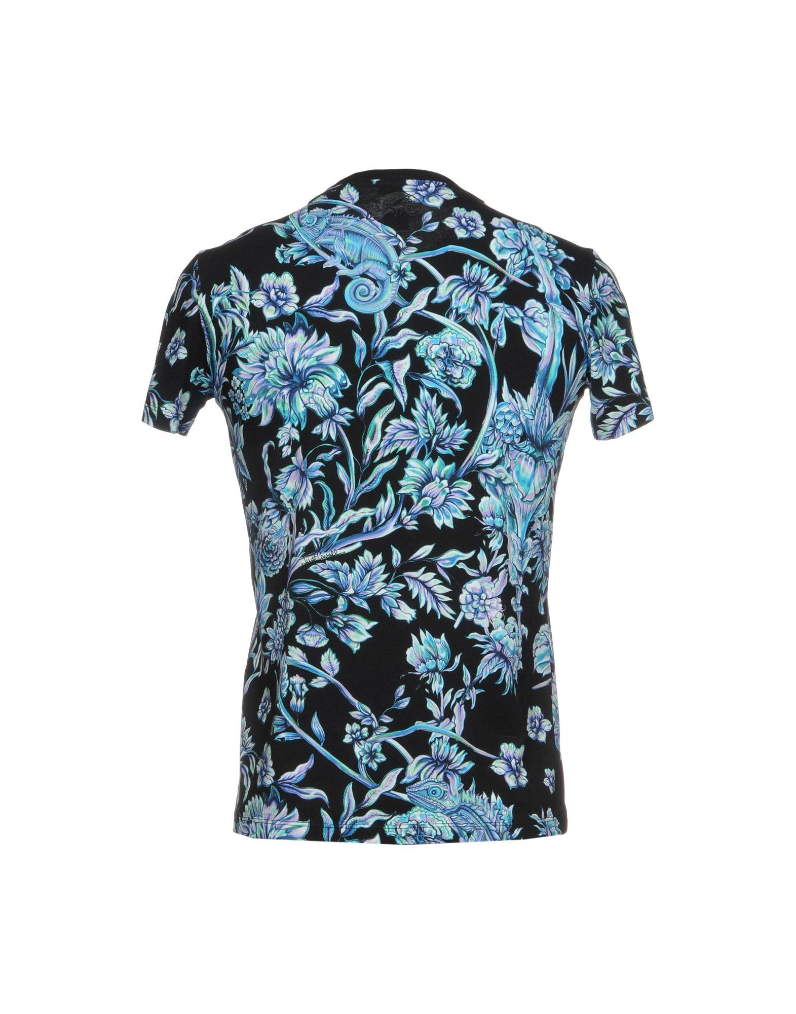 T-Shirt Just Cavalli Beachwear Uomo - - Uomo 12084575LQ 247be4