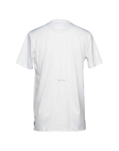 Stampd X Puma Camiseta billig pris fabrikkutsalg største leverandør online VpR6Ftyz3j