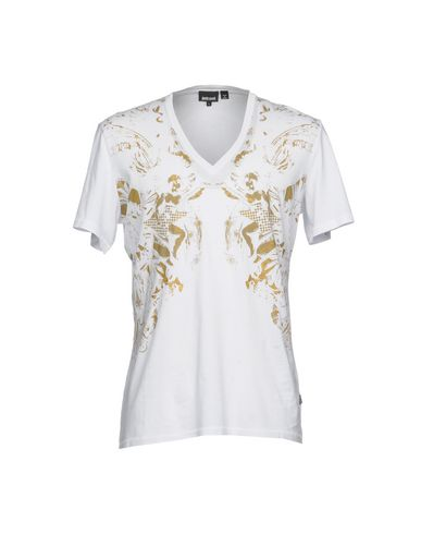 Beste Preise online JUST CAVALLI T-Shirt Beste Preise günstig online YFVah