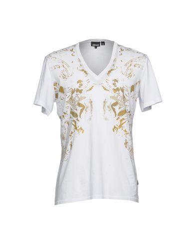 klaring bla klaring sneakernews Just Cavalli Camiseta stort salg Eastbay online e8gKP