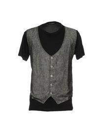 PAUL MIRANDA - T-shirt