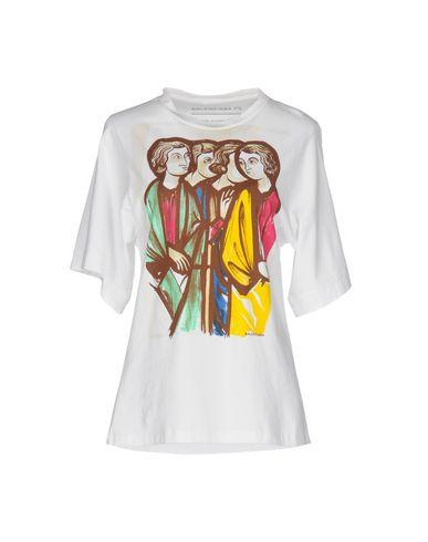 balenciaga t shirt womens white