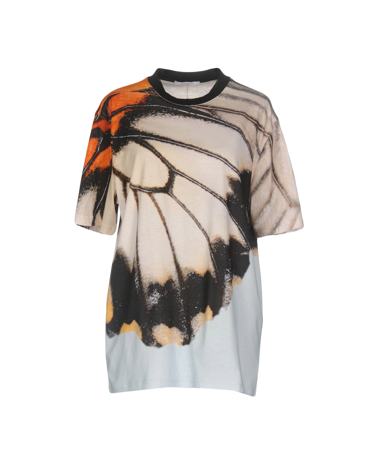 T-Shirt Givenchy Donna - Acquista online su p4GyjMOH