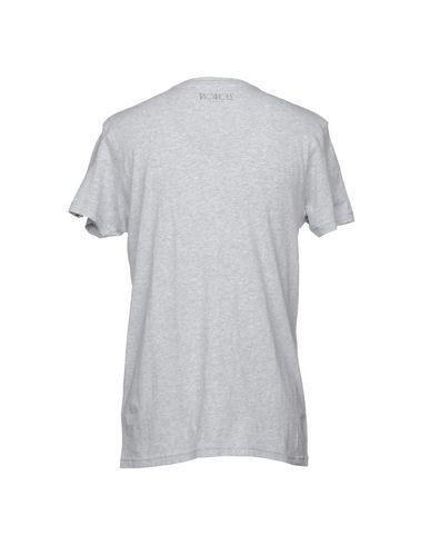 To Vinkel Camiseta billig rabatt ekstremt billig online vomOmqey