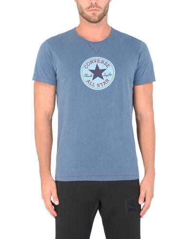CONVERSE ALL STAR T-SHIRT SS CREW CT ORIGINAL Camiseta