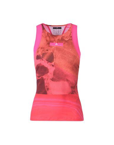 Adidas By Stella Mccartney Run Stone Tank - Top - Women Adidas By ... 931fa2d8748a