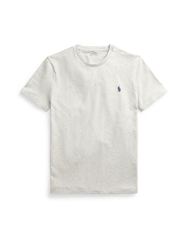 c398a158cdd3 Polo Ralph Lauren Custom Fit T Shirt - T-Shirt - Men Polo Ralph ...