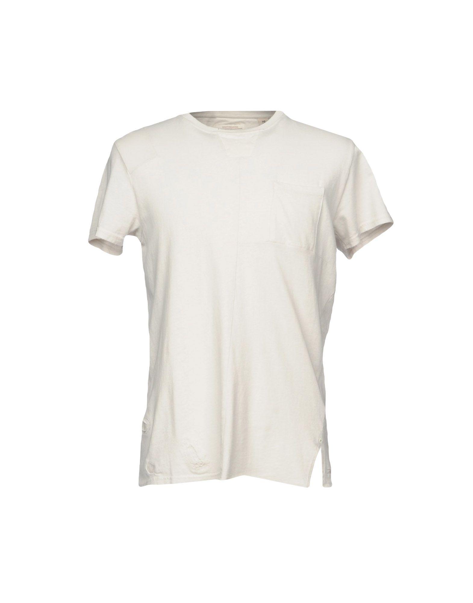 T-Shirt Scotch & Uomo Soda Uomo & - 12085577OH 0f0e5e