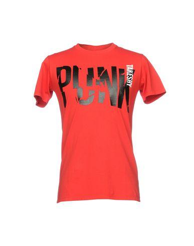 Takeshy Kurosawa Camiseta Bildene billig online lør kjøpe billig utgivelsesdatoer billig salg opprinnelige utforske online paZVsgFLc