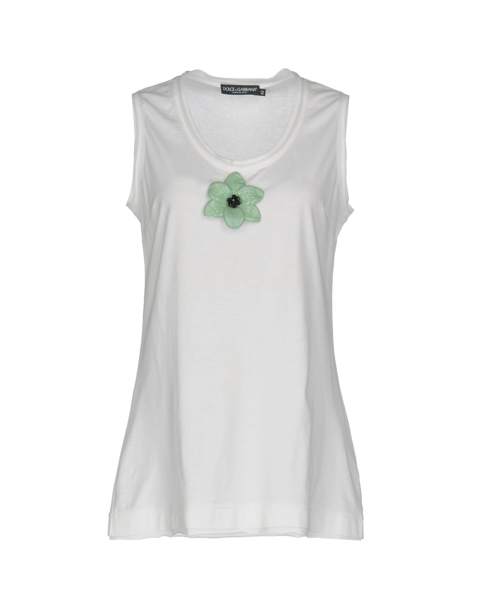 T-Shirt Dolce & Gabbana Donna - Acquista online su ln3Y4