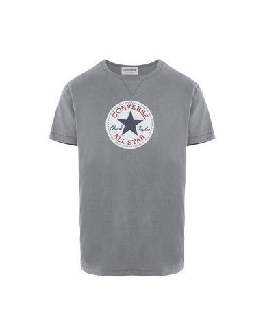 97798a2b1b05 Converse All Star T-Shirt Ss Crew Ct Original - Sport T-Shirt - Men ...