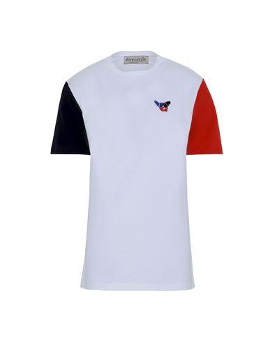 Cécile Être T shirt T Être Blanc Cécile Blanc shirt Être Cécile x0PHxwqT4