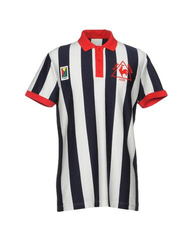 Le Coq Sportif Polo Shirt - Men Le Coq Sportif Polo Shirts online on ... 15c55f307