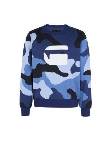 feeab49ec0 G-Star Raw Sweatshirt - Men G-Star Raw Sweatshirts online on YOOX ...