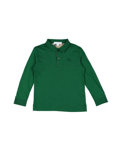 5ee35ced51434f Burberry Polo Shirt Boy 3-8 years online on YOOX United States