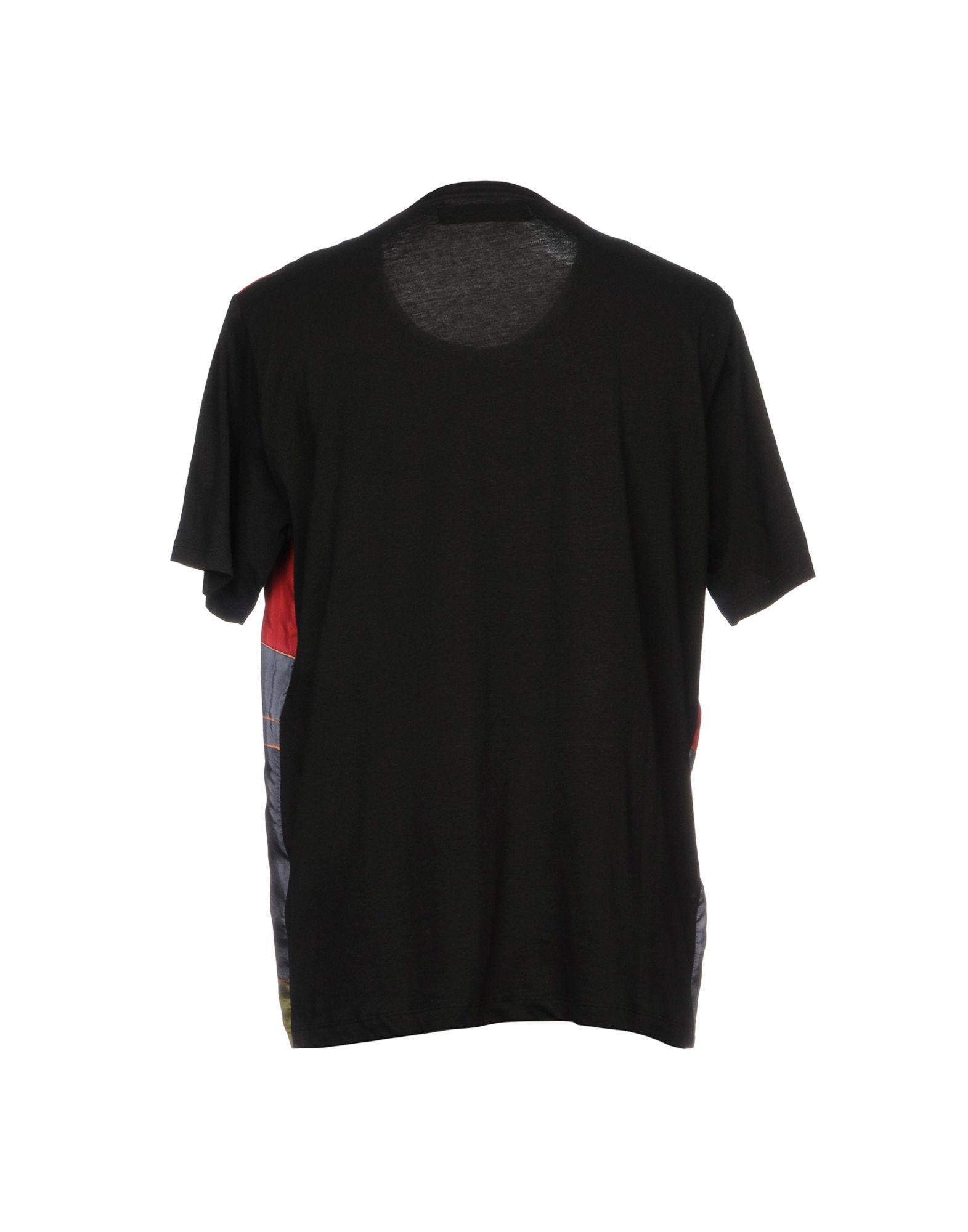 T-Shirt Christian Pellizzari Uomo 12086759GR - 12086759GR Uomo 079db4