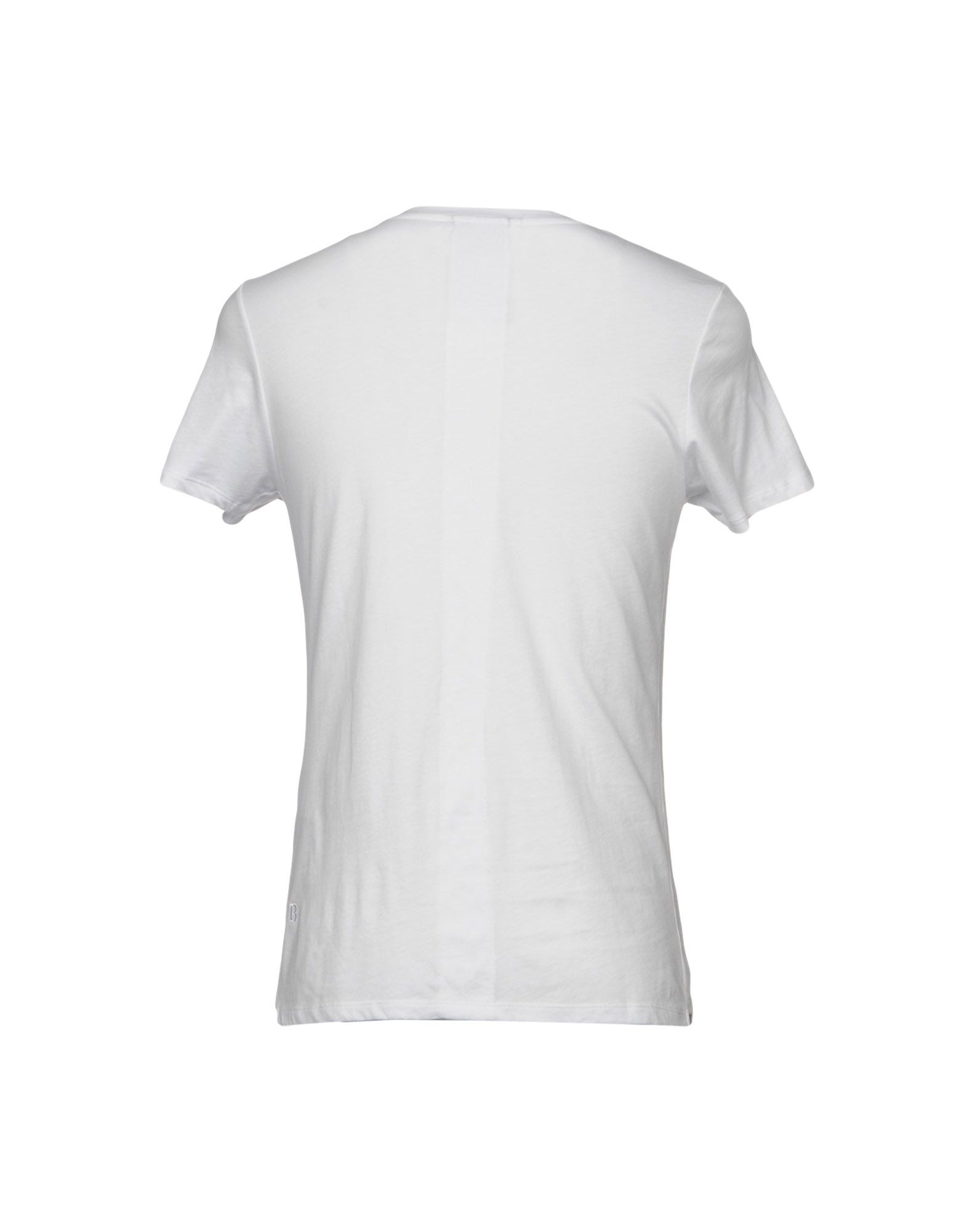 T-Shirt Les 12086776NW Benjamins Uomo - 12086776NW Les dc7acc
