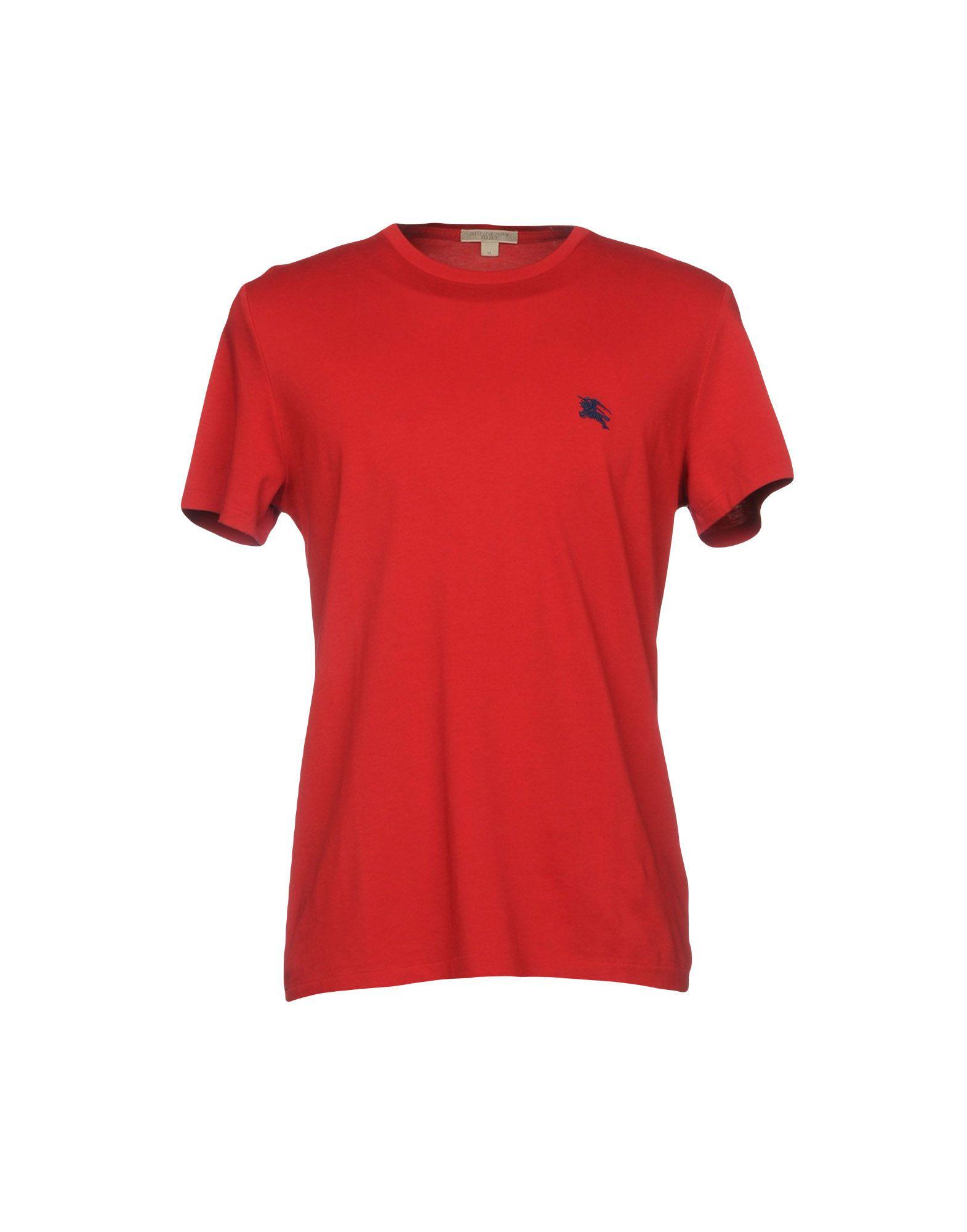 T-Shirt Burberry Uomo - Acquista online su