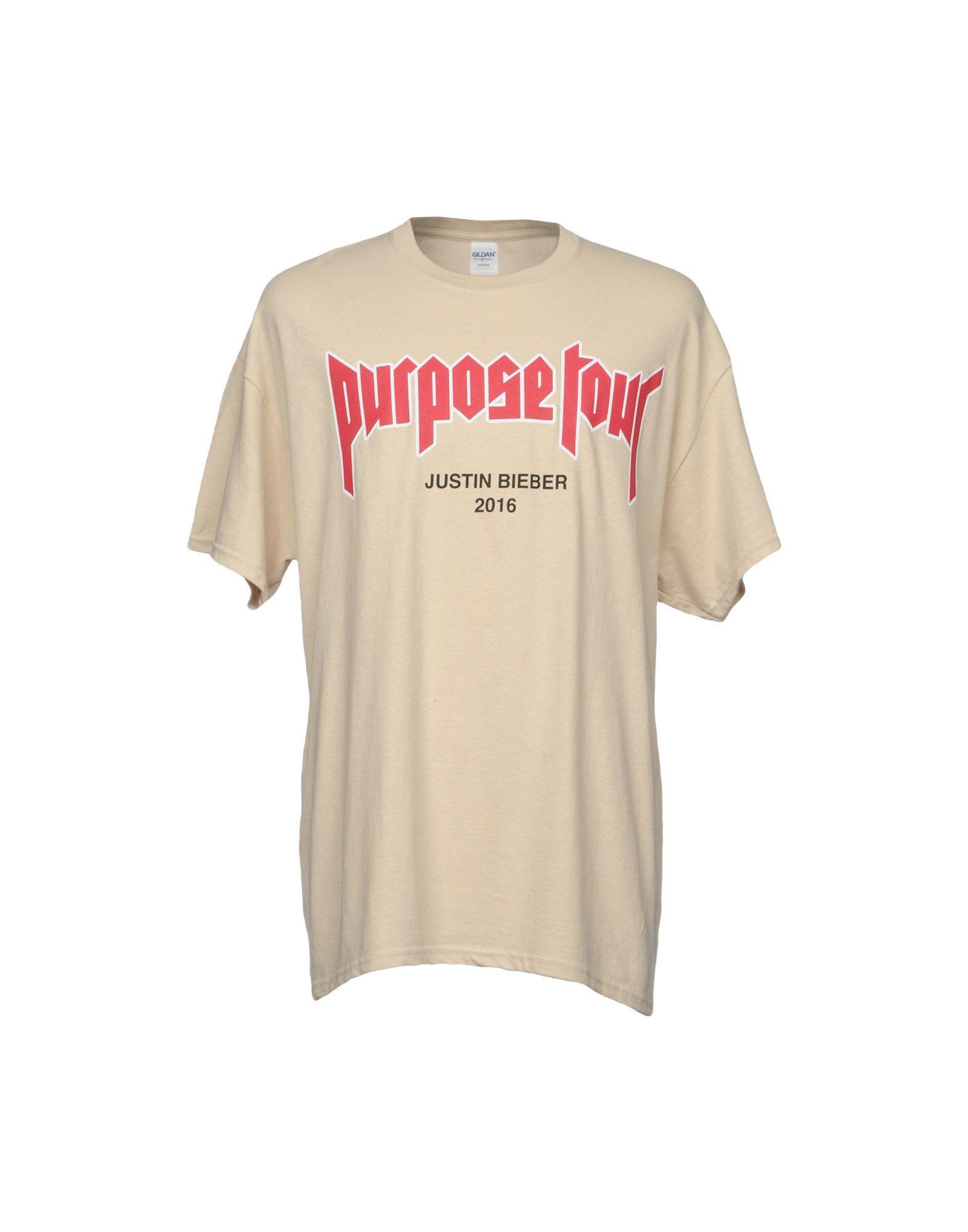 T-Shirt Gildan herren - 12086841OR