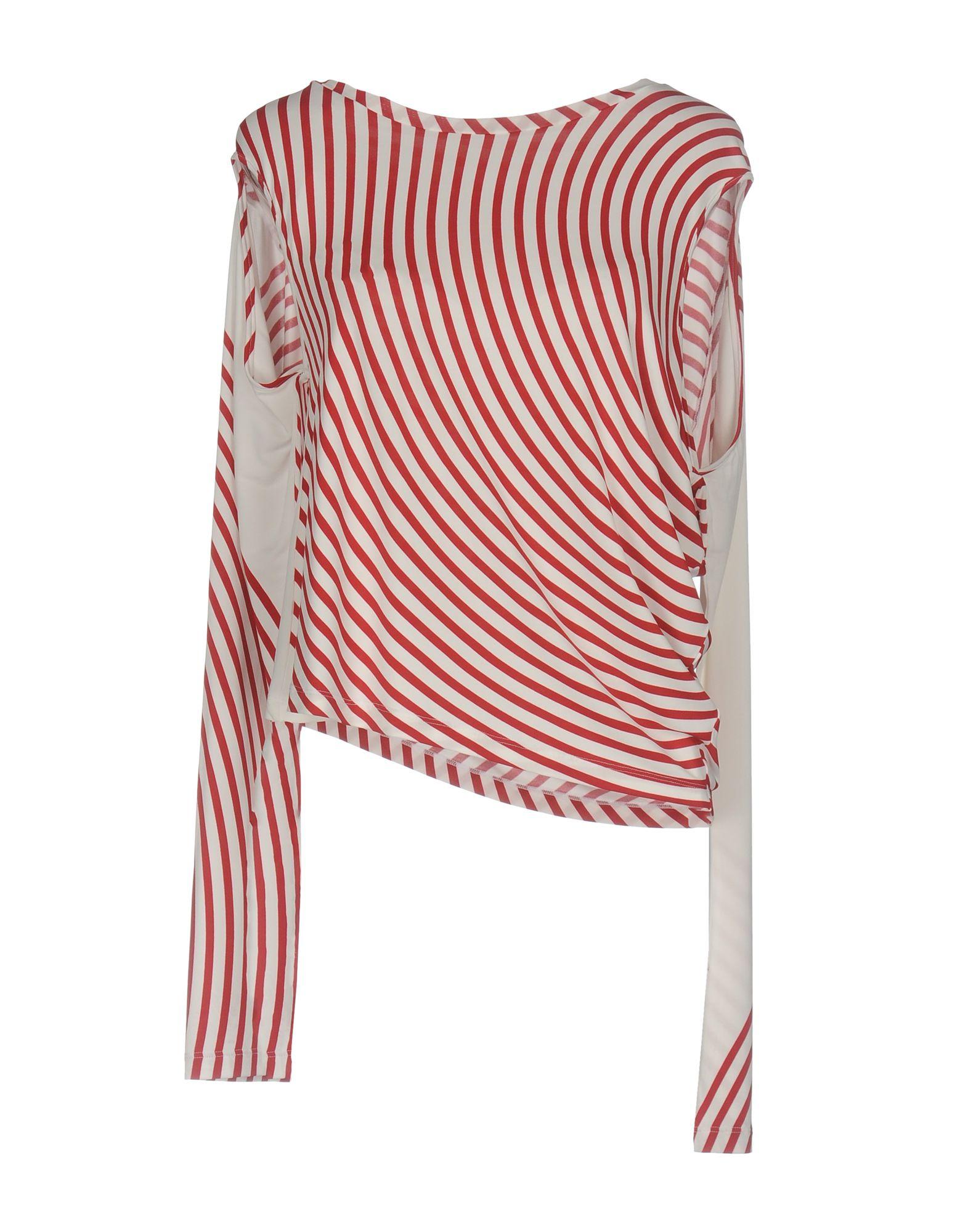 T-Shirt Mm6 Maison Margiela Donna - Acquista online su 8NnSj