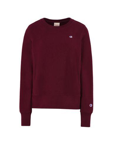CHAMPION REVERSE WEAVE CREWNECK SWEATSHIRT LOGO SMALL Sweatshirt