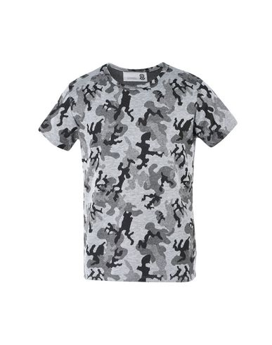 67ed0246 8 · 8 T-Shirt - Men 8 T-Shirts online on YOOX United States - 12087334BV
