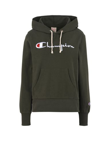 CHAMPION REVERSE WEAVE - Technical sweatshirts and sweaters