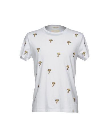 3b4b98c94f50d7 T-Shirt Marc Jacobs Homme - T-Shirts Marc Jacobs sur YOOX - 12087469JC