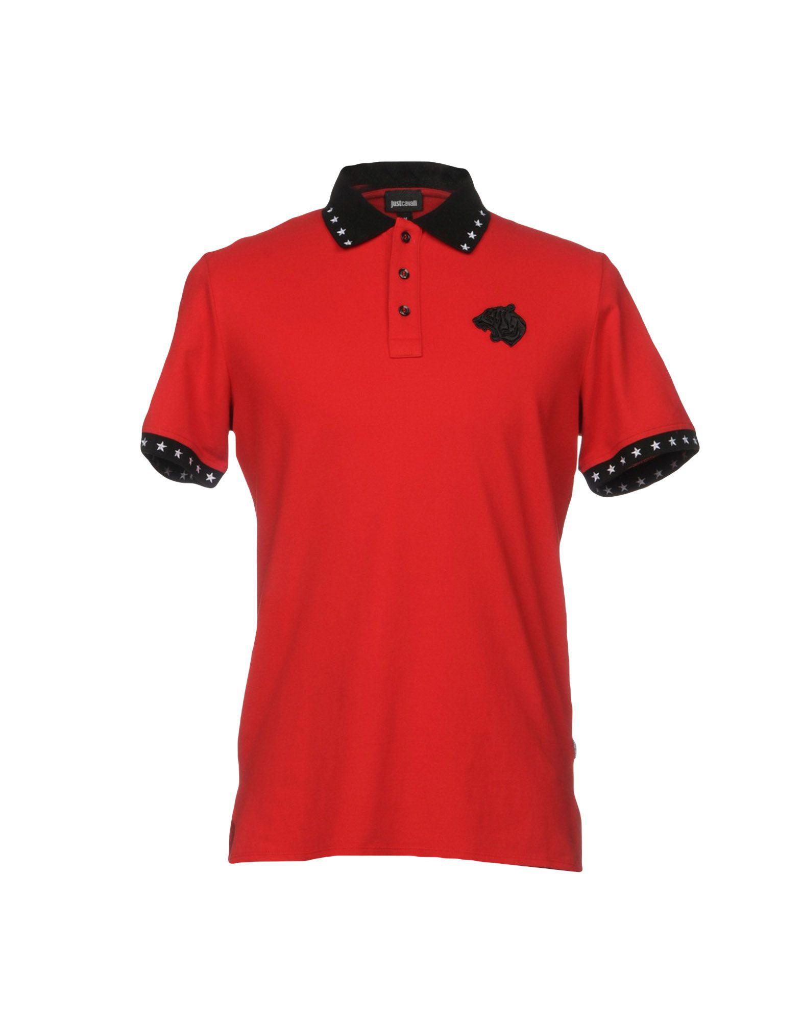 Polo Just Cavalli Uomo - Acquista online su