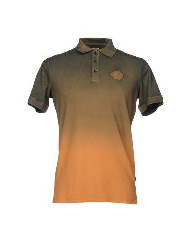 JUST CAVALLI Poloshirt Billig Verkauf Manchester Großer Verkauf 574sA1lpPc