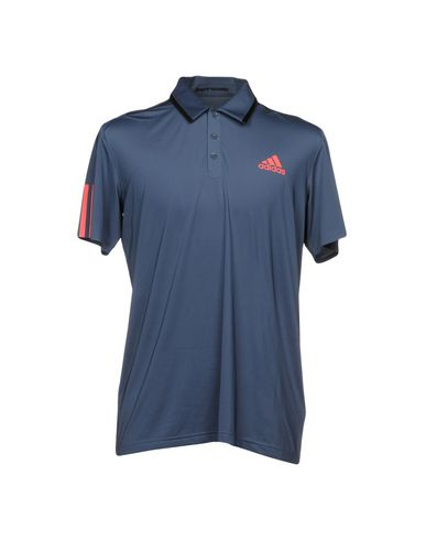 adidas polo shirts blue
