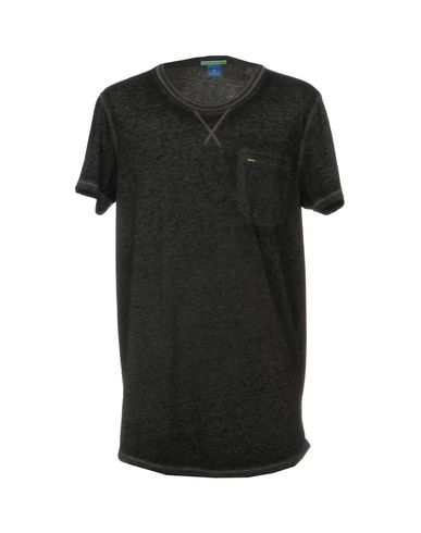 Scotch & Soda Camiseta 2014 unisex mange farger 20r9J