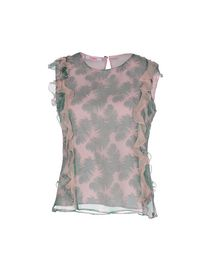 BLUGIRL FOLIES - Silk top