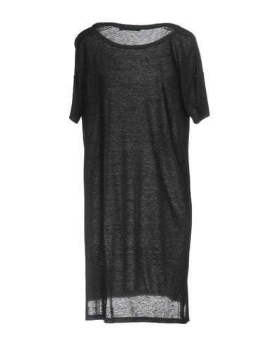 T by ALEXANDER WANG Kurzes Kleid Verkauf Große Auswahl an w4qO1NO