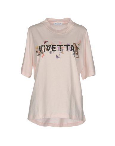 Vivetta Vivetta shirt Rose Rose T T Vivetta shirt SdqawSv