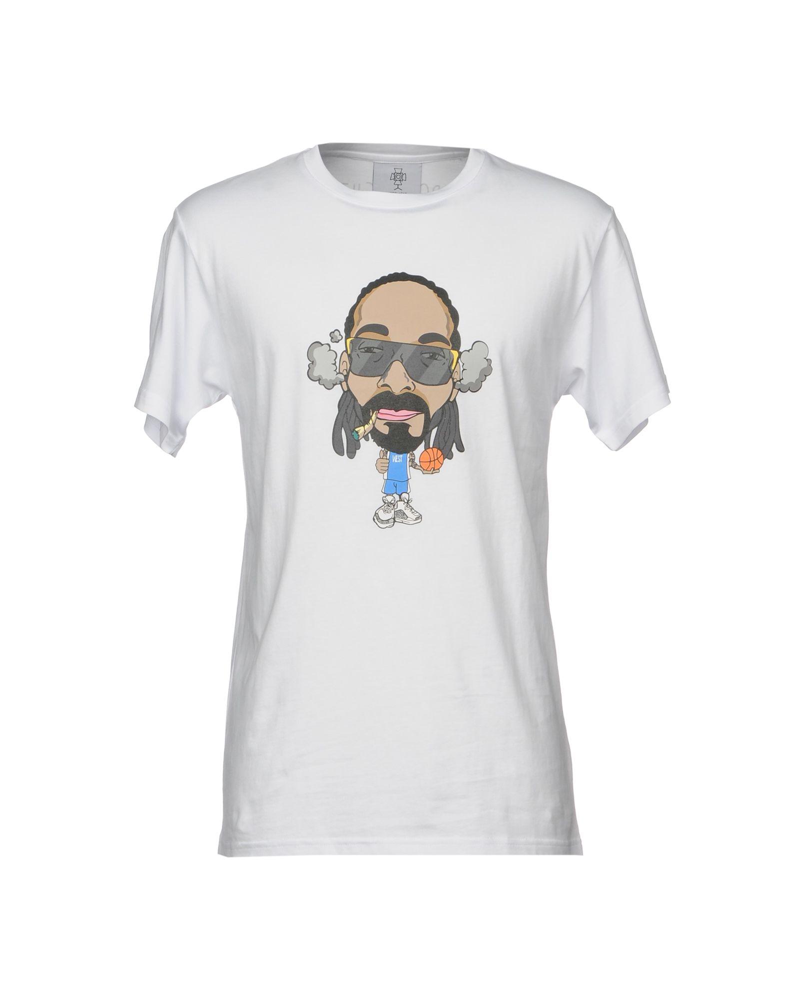 T-Shirt Spotlight uomo - 12089080KK
