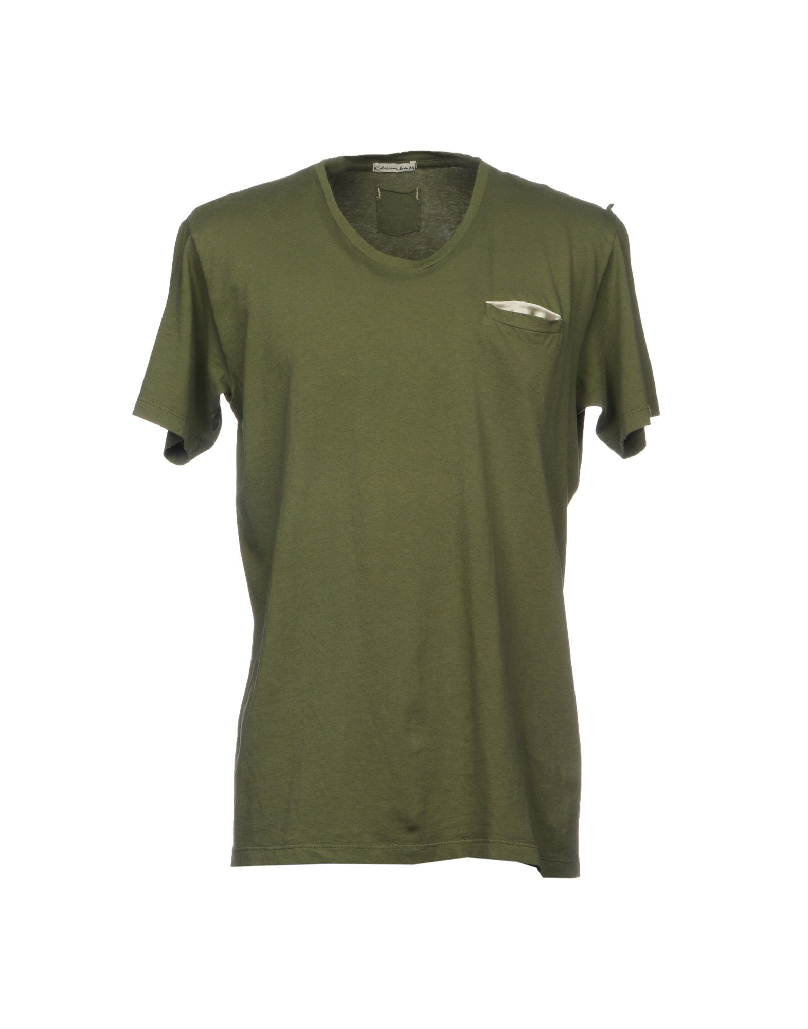 T-Shirt Selezione Selezione T-Shirt Dus 81' Uomo - 12089316QW 1ed900