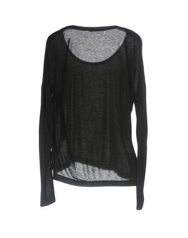 T Av Alexander Wang Camiseta salg gode tilbud salg nyte fabrikken salg klaring klaring butikken xhuj5zJQh4