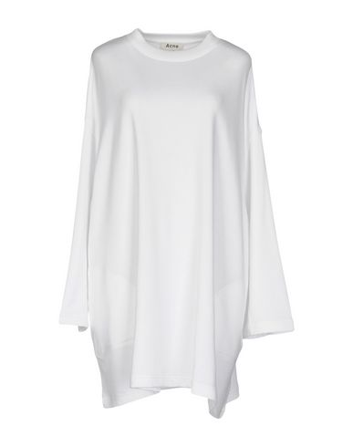 2ff2d10f18d0 Sweat-Shirt Acne Studios Femme - Sweat-Shirts Acne Studios sur YOOX ...