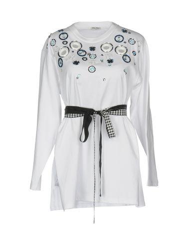 Miu Miu Shirt kvalitet gratis frakt XFG44O8r