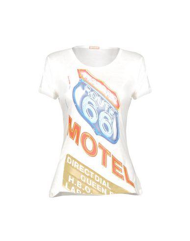 Billig Verkauf 2018 Unisex Erscheinungsdatum Verkauf Online GALLIANO T-Shirt Fälschung Kostenloser Versand Niedriger Preis Mit Mastercard 3CjLovYl