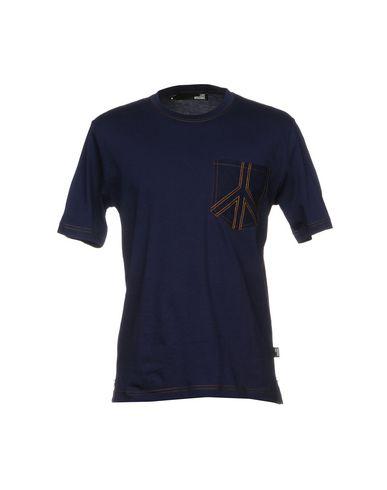 Elsker Moschino Camiseta tilbud salg Footlocker bilder billig pris engros-pris Kjøp salg butikk for 789BkafSlE