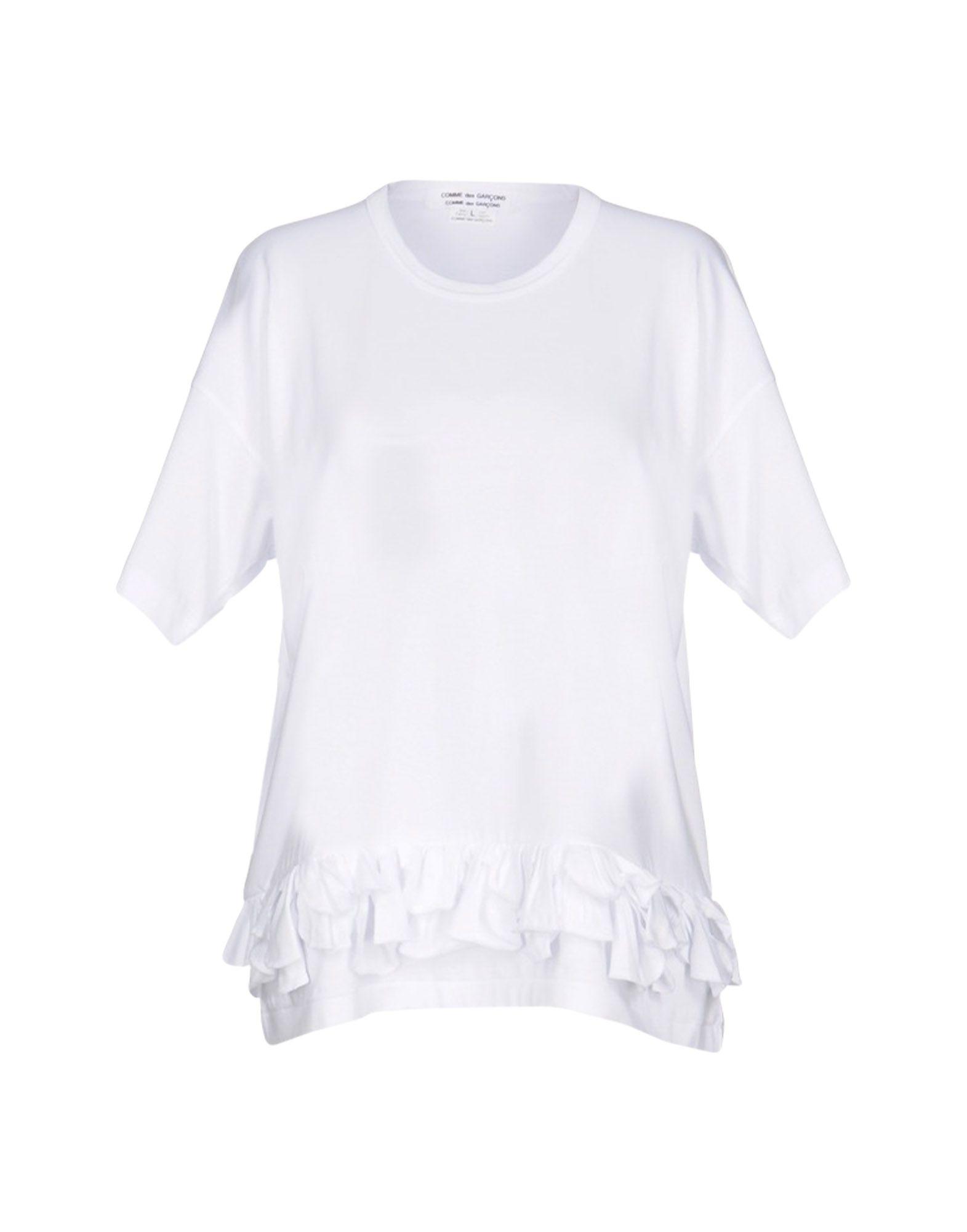 T-Shirt Comme Des Garçons Comme Des Garçons Donna - Acquista online su ZnacZjIGn