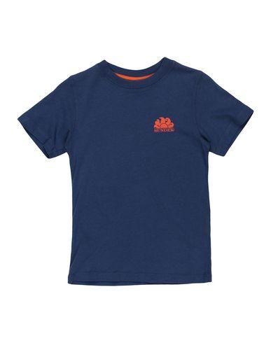 SUNDEKTシャツ