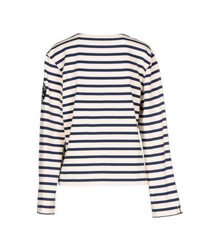 Marc Jacobs Camiseta gratis frakt kostnader tappesteder billig pris billig salg Billigste salg besøk nytt kjøpe billig butikk gmC1LMndx