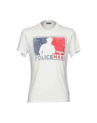 BLAUER Camiseta